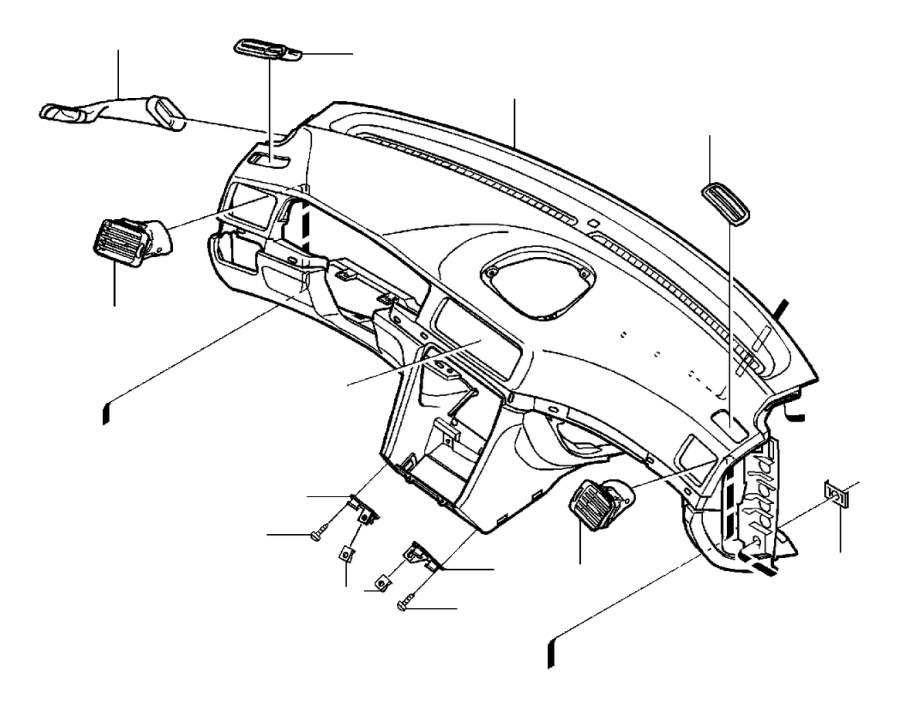 Oem 2005 Volvo S80 Accessories