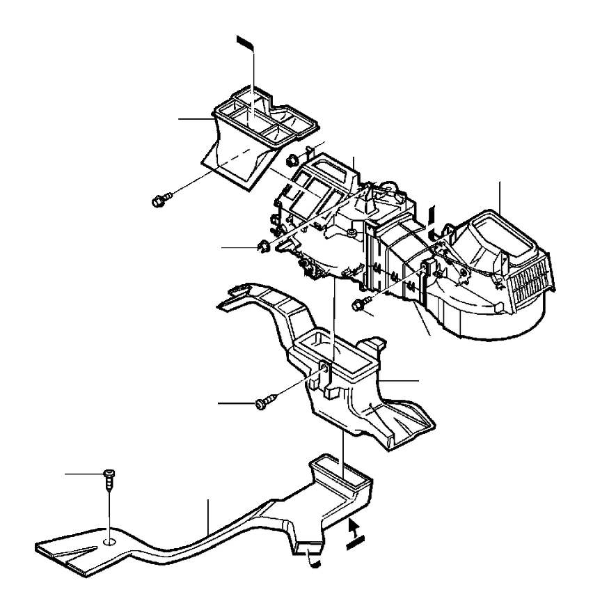 Air Duct: Engine Diagram For Volvo S40i At Hrqsolutions.co