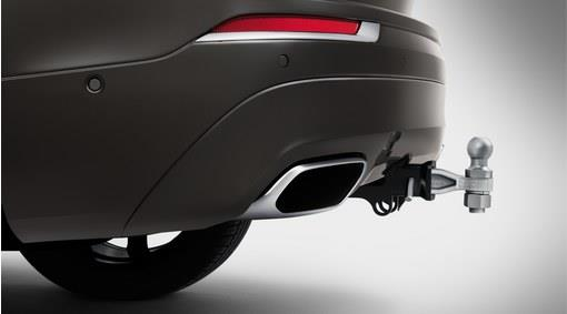 OEM Volvo XC90 Accessories | Volvo Canada