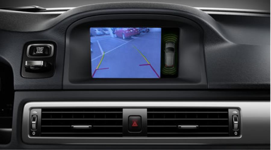 OEM 2015 Volvo XC70 Accessories | Volvo Canada